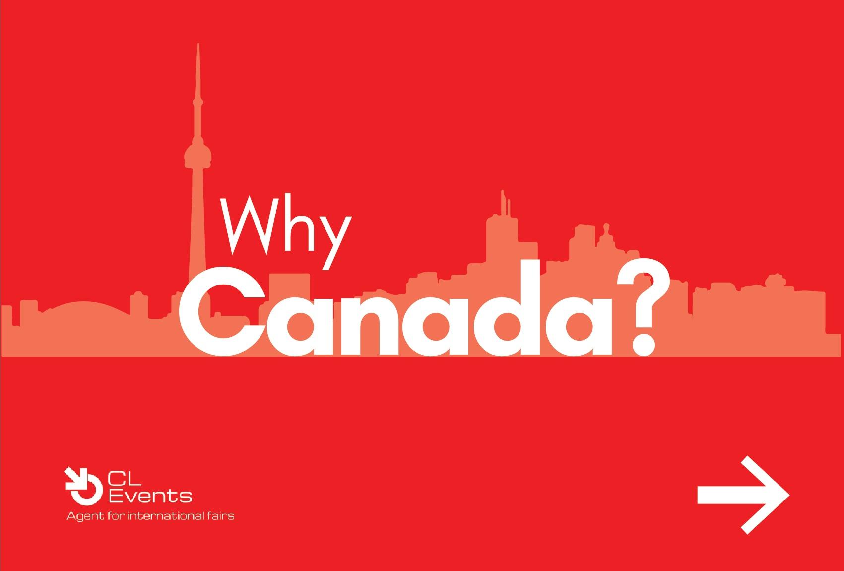 Esportare in Canada: guida per le aziende italiane dei settori arredo, design, illuminazione e lifestyle